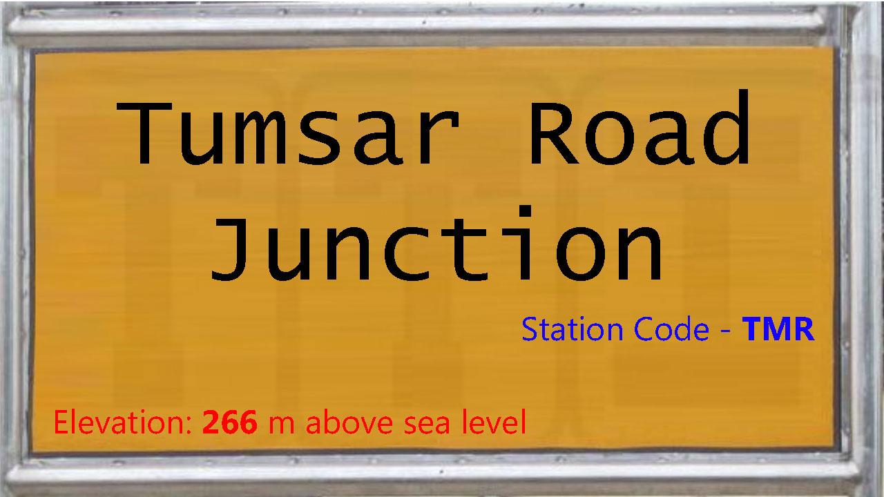 Tumsar Road Junction