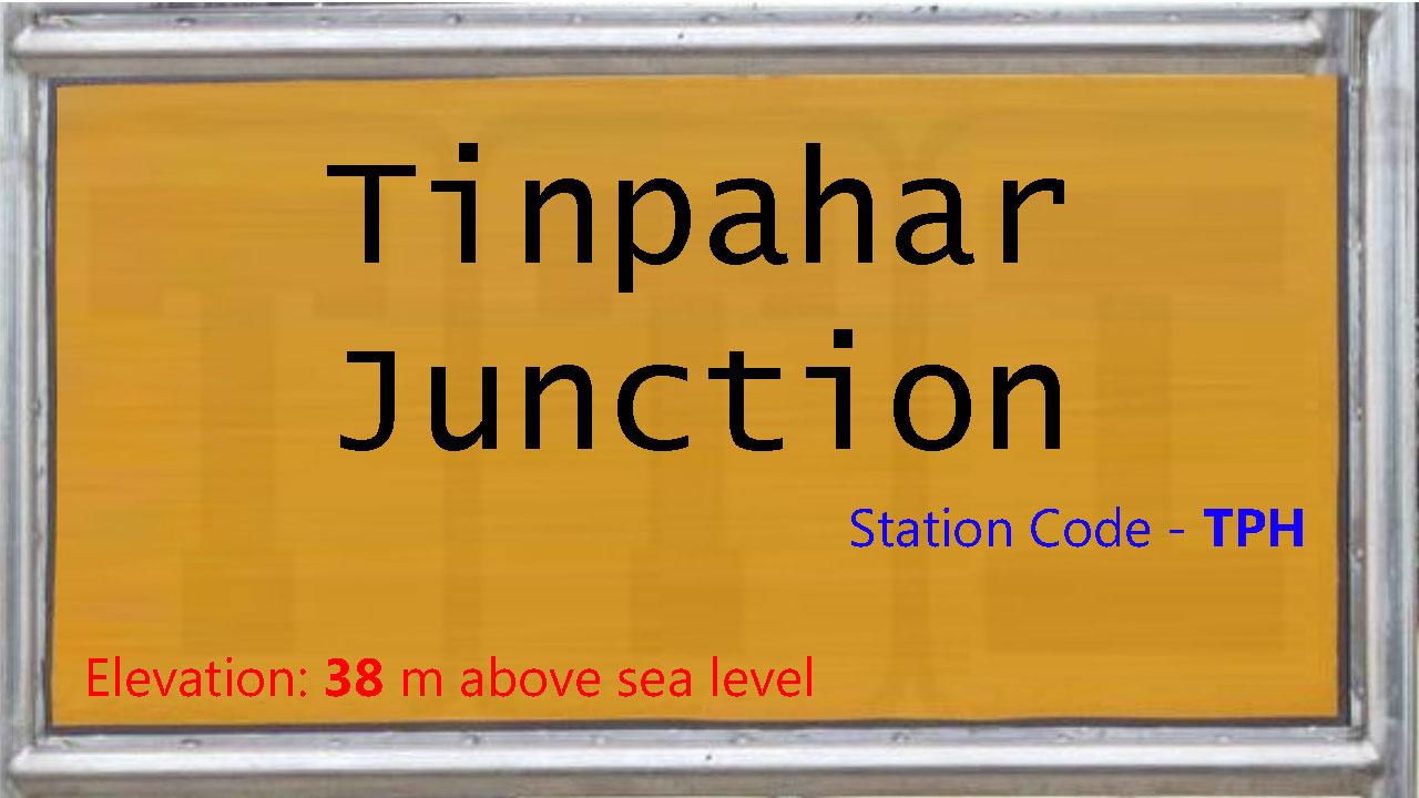 Tinpahar Junction