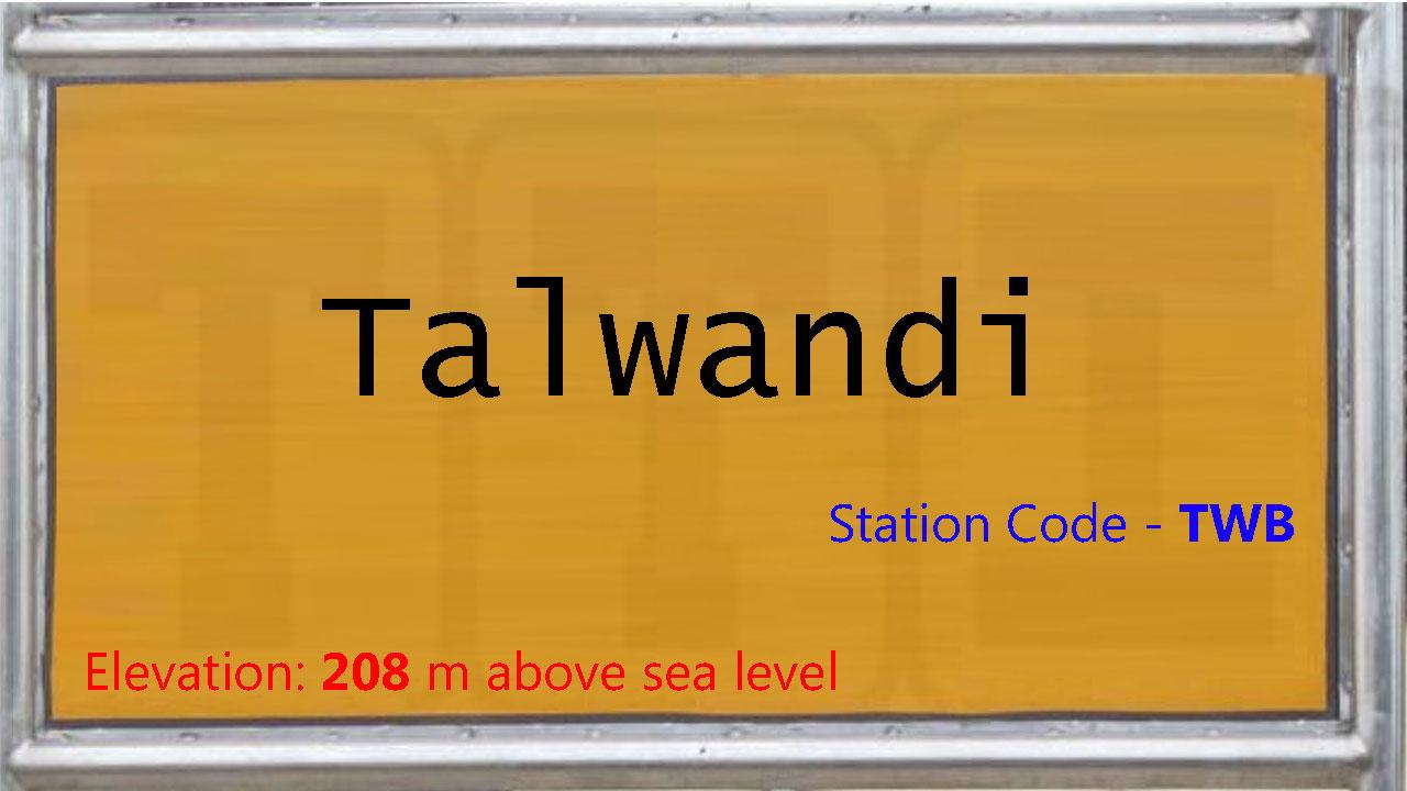 Talwandi