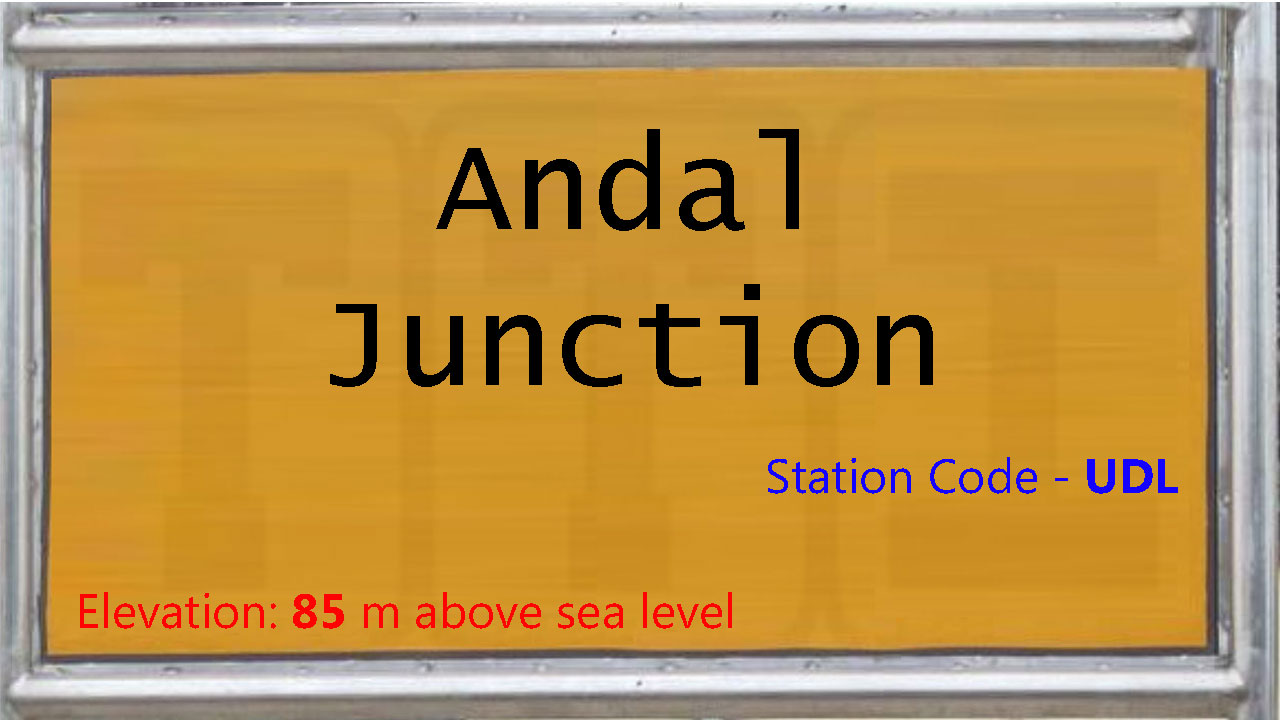 Andal Junction