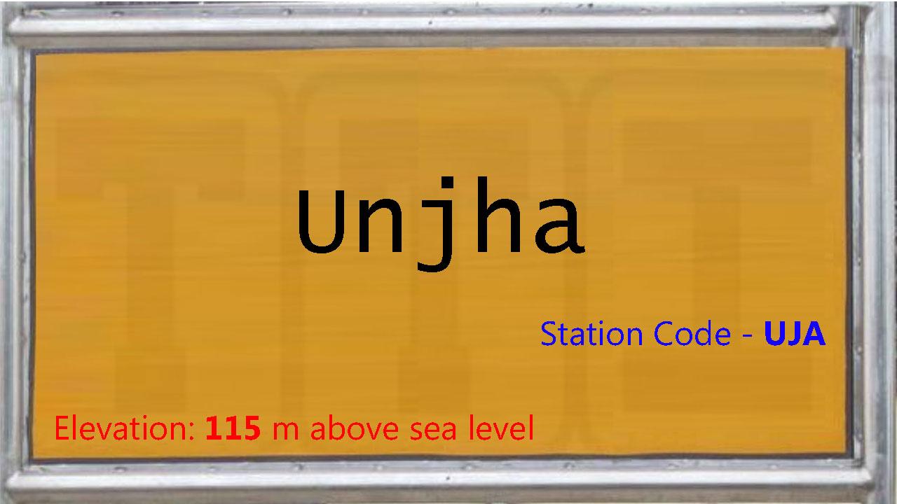 Unjha