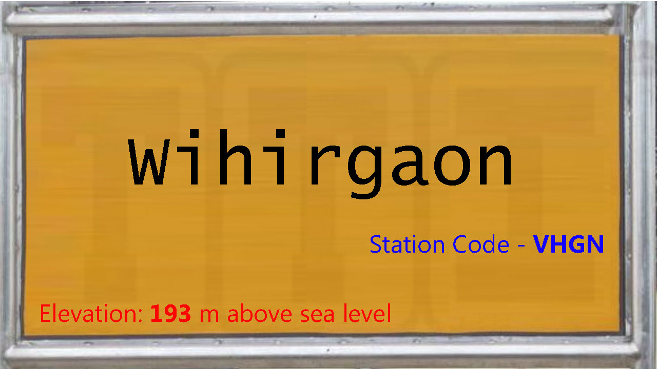 Wihirgaon
