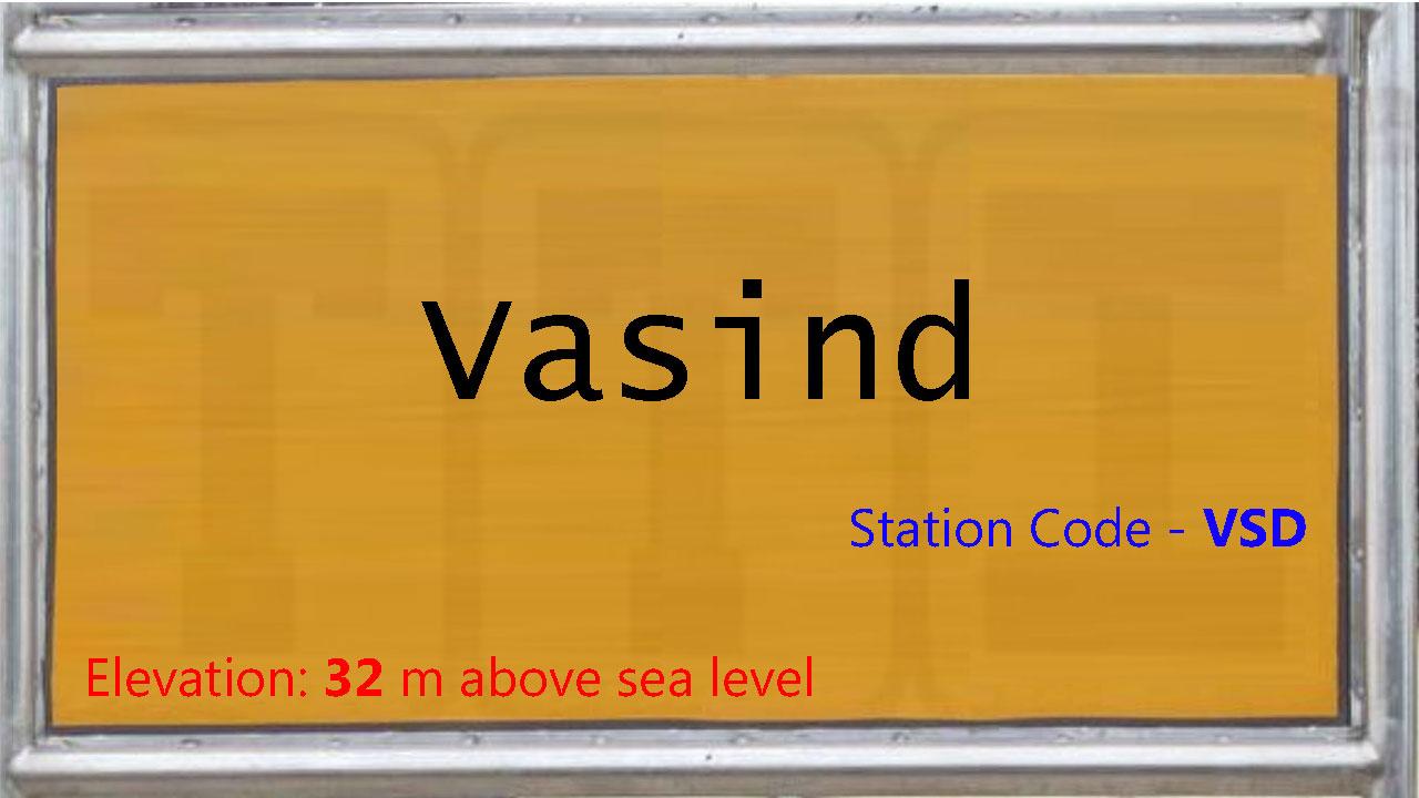 Vasind