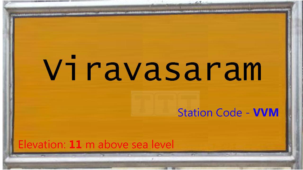 Viravasaram