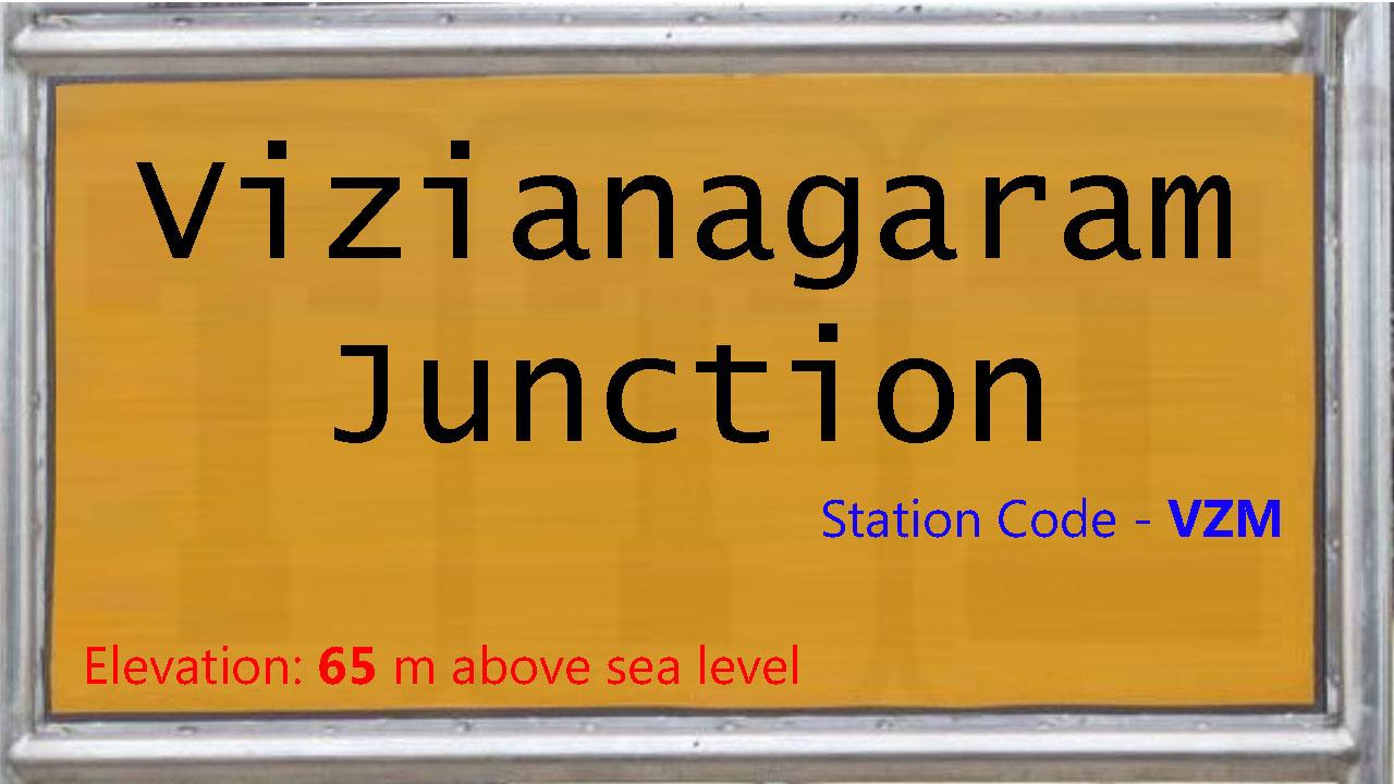 Vizianagaram Junction