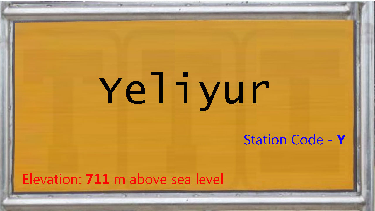 Yeliyur